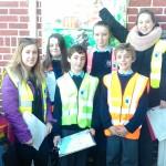 Green School Walkability Survey
