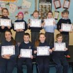 Principal Awards
