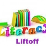 literacy-inscription-bright-volume-letter-textbooks-computer-mouse-white-background-44244411