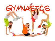 Gymnastics - Scoil Barra Naofa