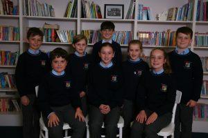 Green School Committee 2019