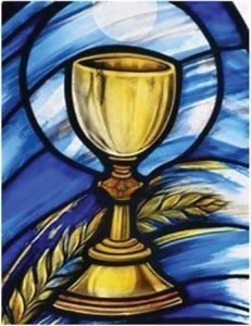 Special Communion Message for Second Class